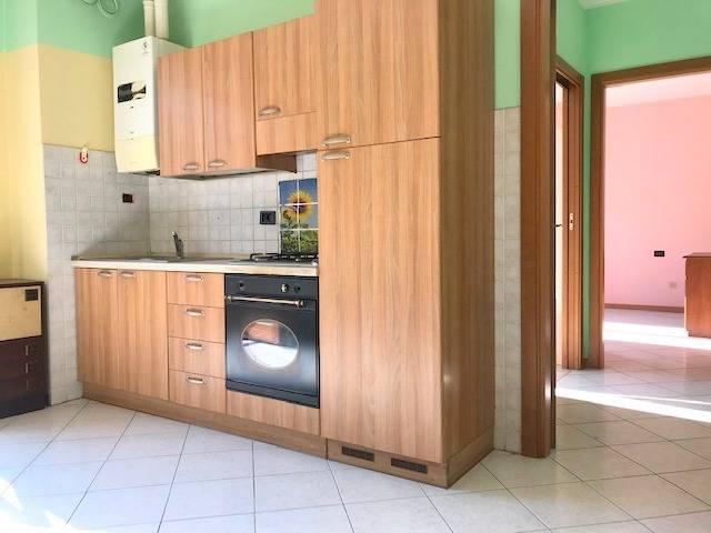 Appartamento in vendita a Pontirolo Nuovo, 2 locali, prezzo € 80.000 | PortaleAgenzieImmobiliari.it