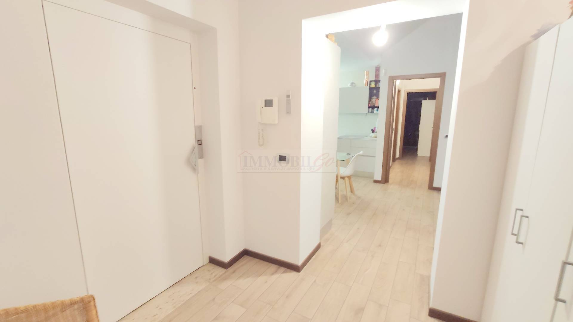 Vendita Trilocale Appartamento Mezzago 237472