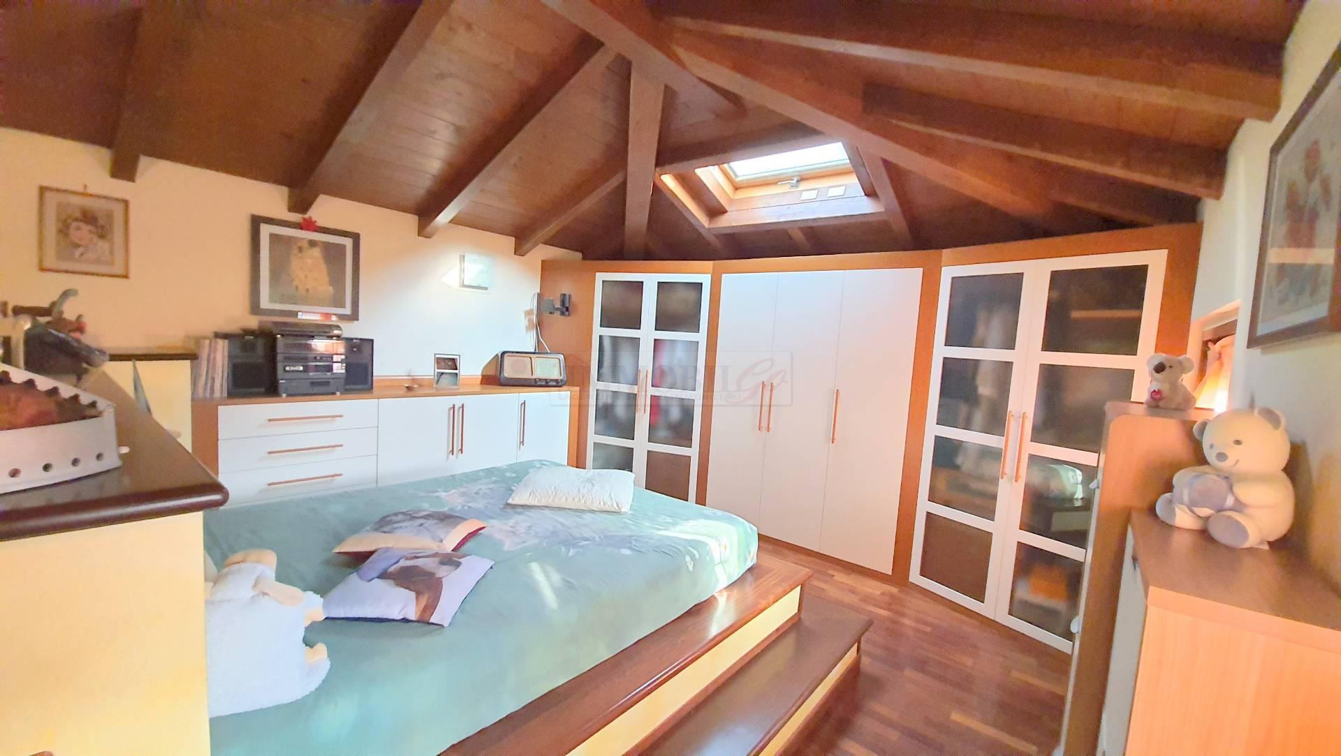 Appartamento in vendita a Ornago, 3 locali, prezzo € 195.000   PortaleAgenzieImmobiliari.it