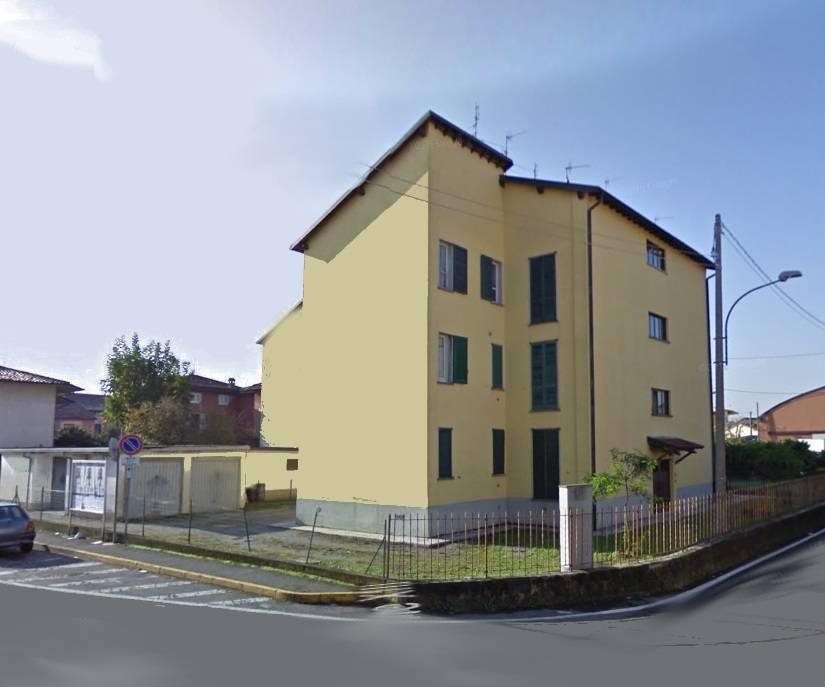 Appartamento in vendita a Arcene, 3 locali, prezzo € 75.000   PortaleAgenzieImmobiliari.it