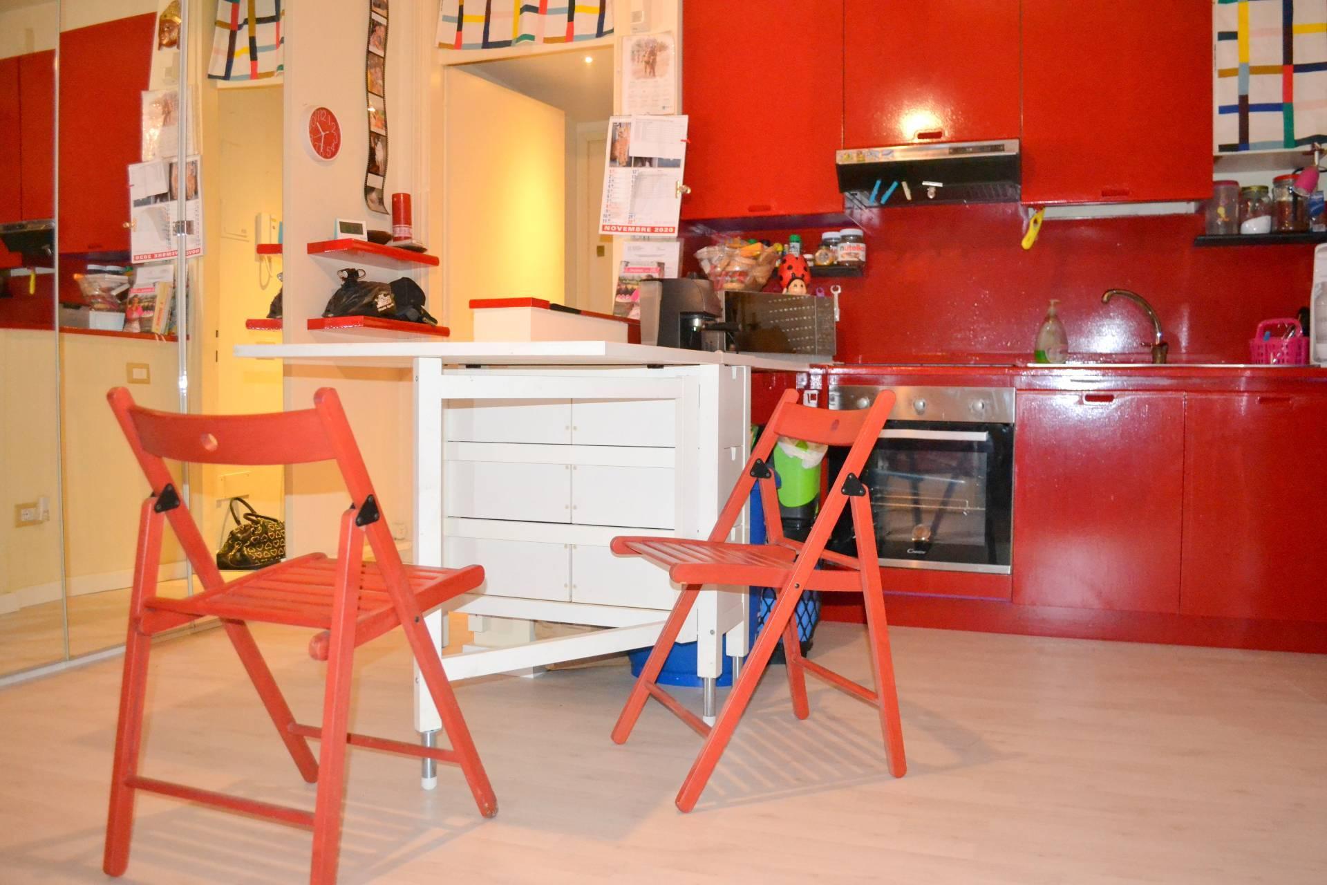 Vendita Monolocale Appartamento Cavenago di Brianza 251713