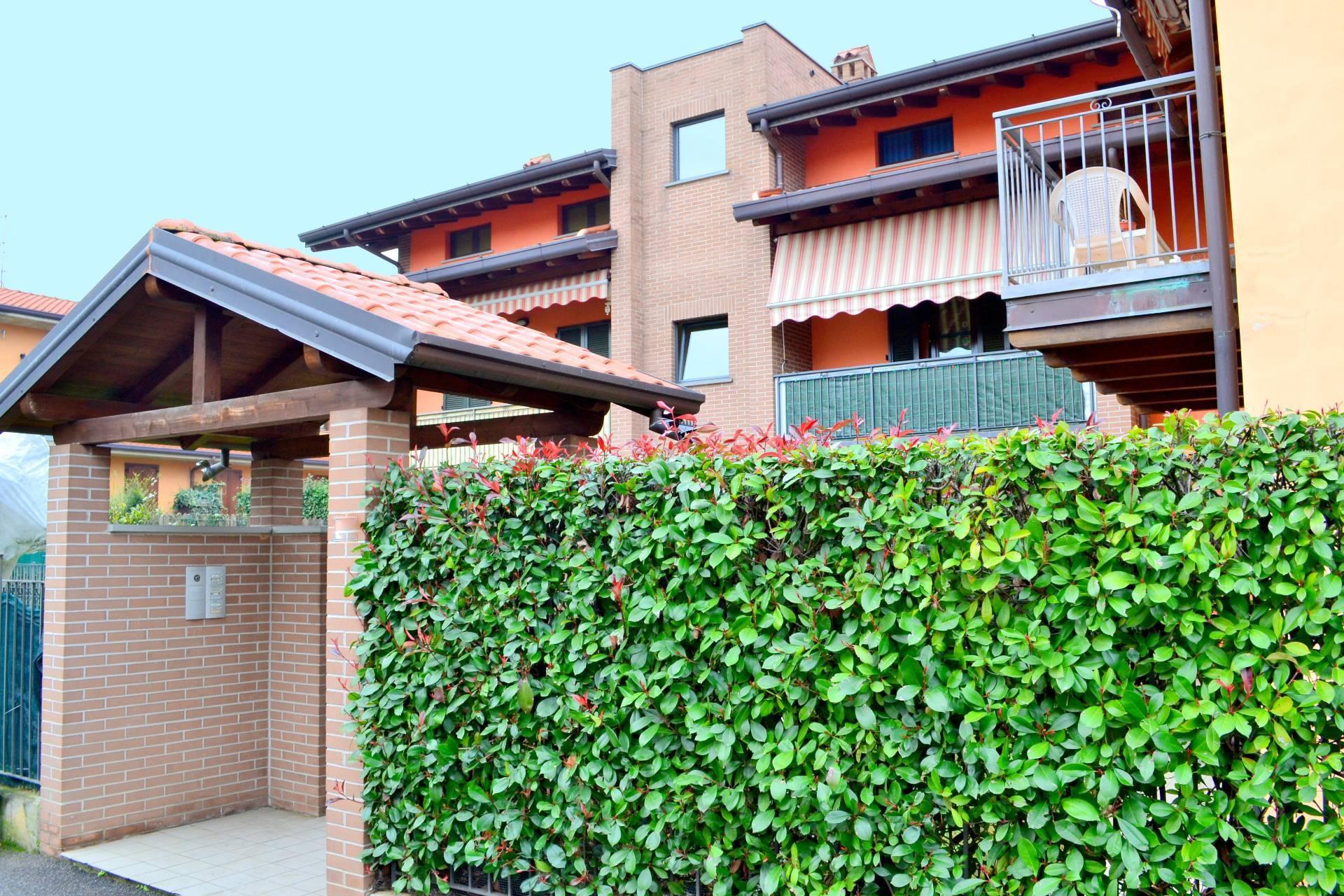 Appartamento in vendita a Suisio, 2 locali, prezzo € 85.000   PortaleAgenzieImmobiliari.it