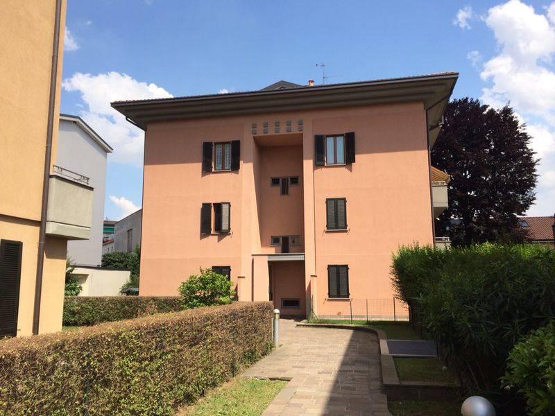Appartamento in vendita a Trezzo sull'Adda, 3 locali, prezzo € 125.000   PortaleAgenzieImmobiliari.it
