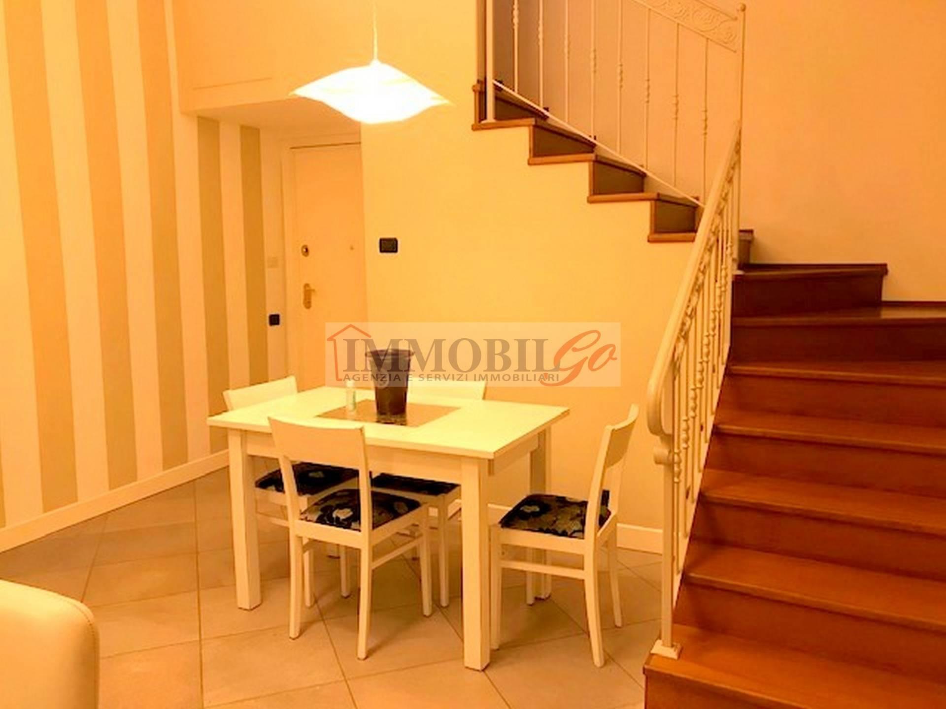 Appartamento in vendita a Verdello, 2 locali, prezzo € 125.000 | PortaleAgenzieImmobiliari.it