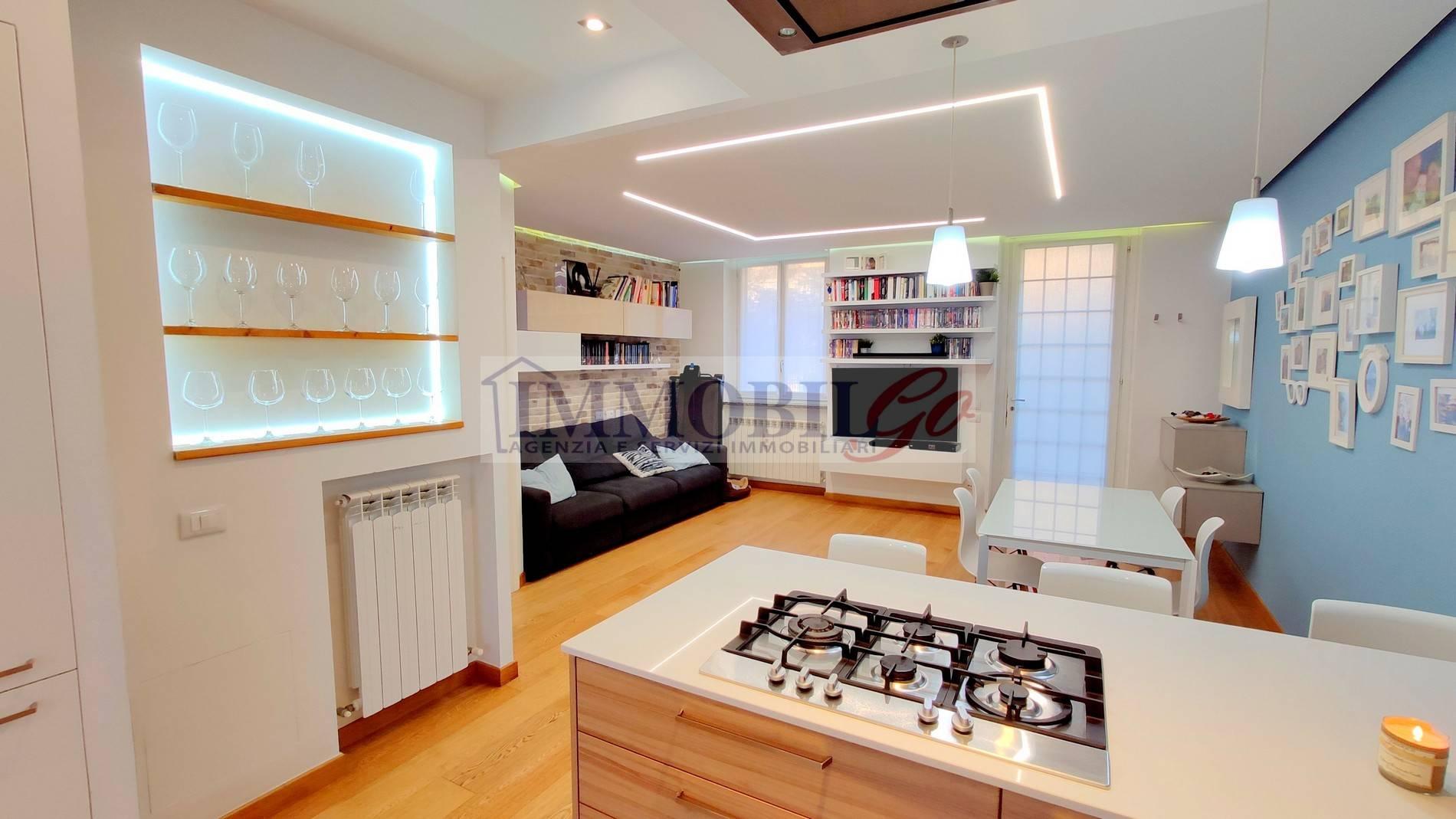 Villa in vendita a Madone, 3 locali, prezzo € 189.000 | CambioCasa.it