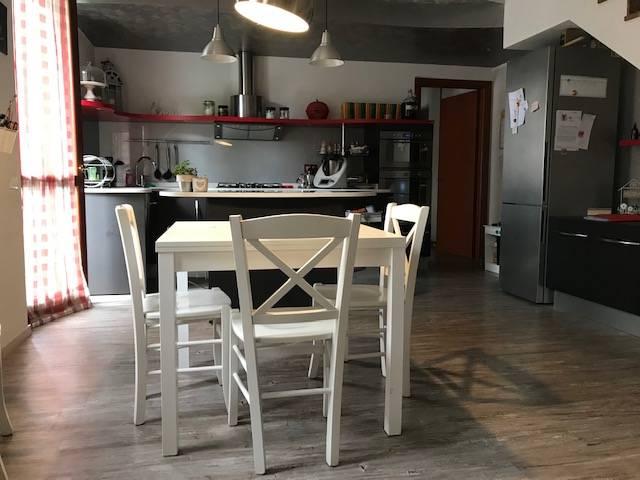 Appartamento in vendita a Osio Sotto, 3 locali, prezzo € 164.000 | PortaleAgenzieImmobiliari.it