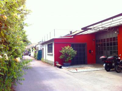 Casa indipendente in Vendita a Monza
