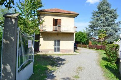 Stabile / Palazzo in Vendita a Canonica d'Adda