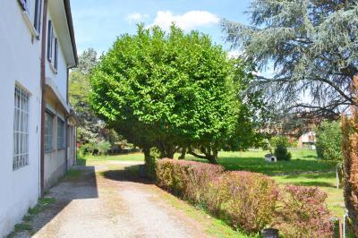 Porzione di Casa in Vendita a Canonica d'Adda