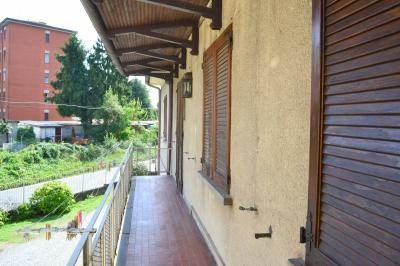 Trilocale in Vendita a Canonica d'Adda