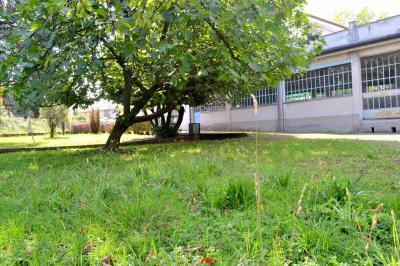 Terreno edificabile in Vendita a Canonica d'Adda