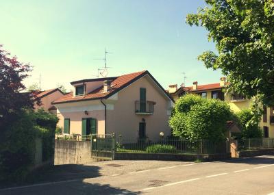 Villa Singola in Vendita a Filago