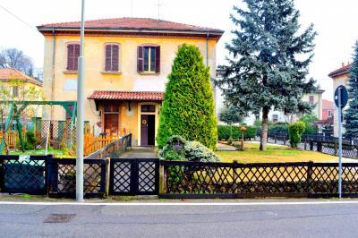 Capriate San Gervasio