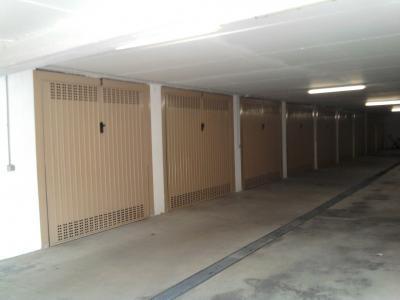 Garage in Vendita a Vaprio d'Adda