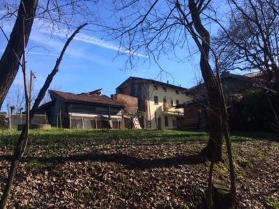 Terreno edificabile in Vendita a Capriate San Gervasio
