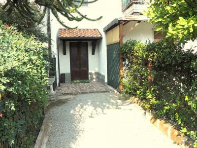 Casa Semindipendente in Vendita a Cornate d'Adda
