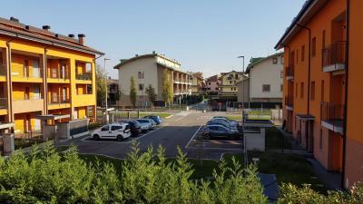 Villa Bifamiliare in Vendita a Mezzago