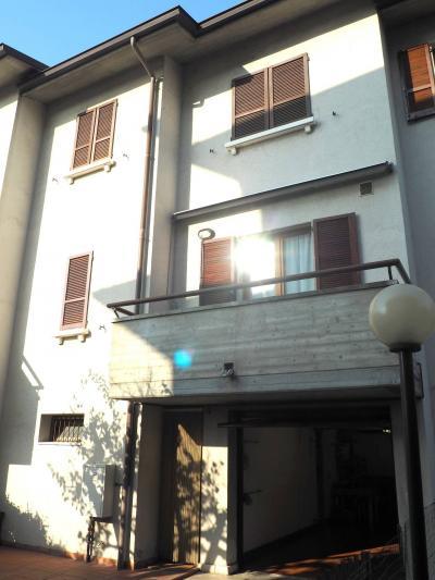 Villa Bifamiliare in Vendita a Gorgonzola