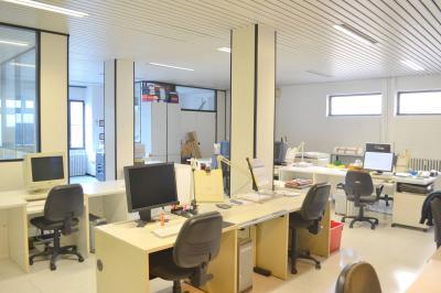 Ufficio in Vendita a Trezzo sull'Adda
