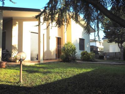 Villa Singola in Vendita a Trezzo sull'Adda