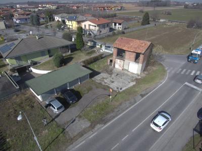 Villa Bifamiliare in Vendita a Roncello