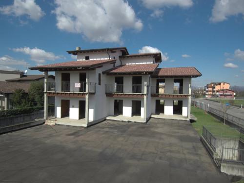 Stabile / Palazzo in Vendita a Ciserano