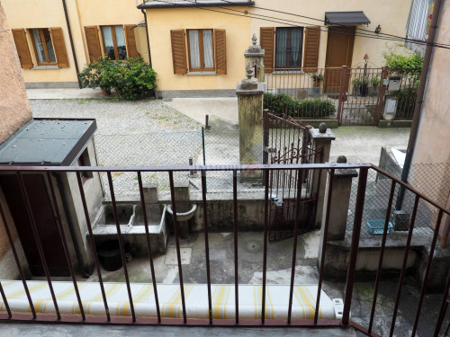 Casa Semindipendente in Vendita a Capriate San Gervasio