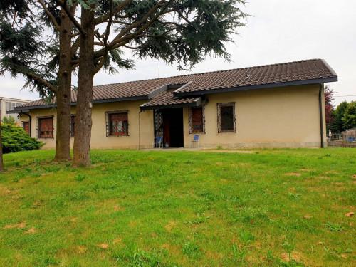 Villa Singola in Vendita a Urgnano