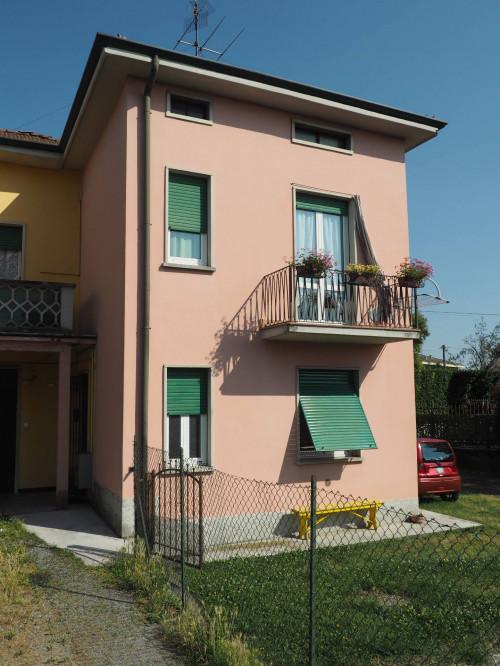 Casa Semindipendente in Vendita a Boltiere