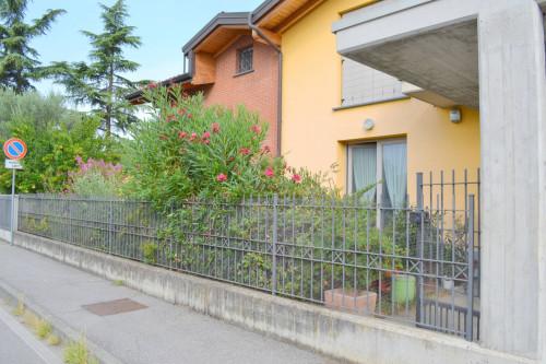 Trilocale in Vendita a Brignano Gera d'Adda