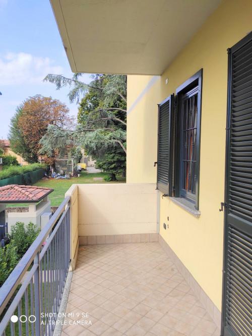 Trilocale in Vendita a Capriate San Gervasio