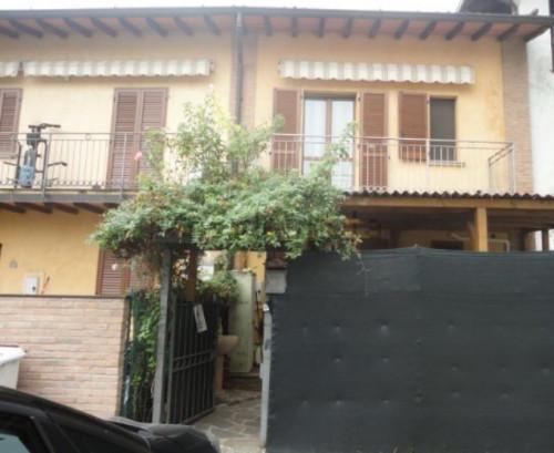 Casa indipendente in Vendita a Capriate San Gervasio