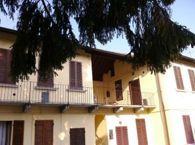 Bilocale in Affitto a Capriate San Gervasio