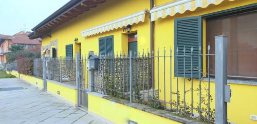 Villa a schiera in Vendita a Brembate