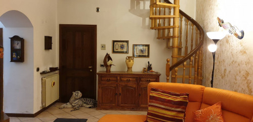 Casa Semindipendente in Vendita a Vaprio d'Adda