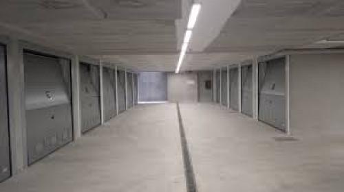 Box o garage in Vendita a Trezzo sull'Adda
