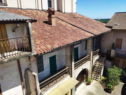 Casa Semindipendente in Vendita a Chignolo d'Isola