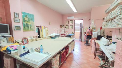 deposito/magazzino in Vendita a Capriate San Gervasio
