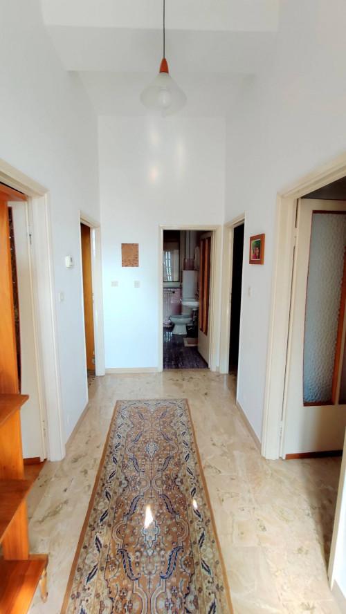 Villa Bifamiliare in Vendita a Trezzo sull'Adda