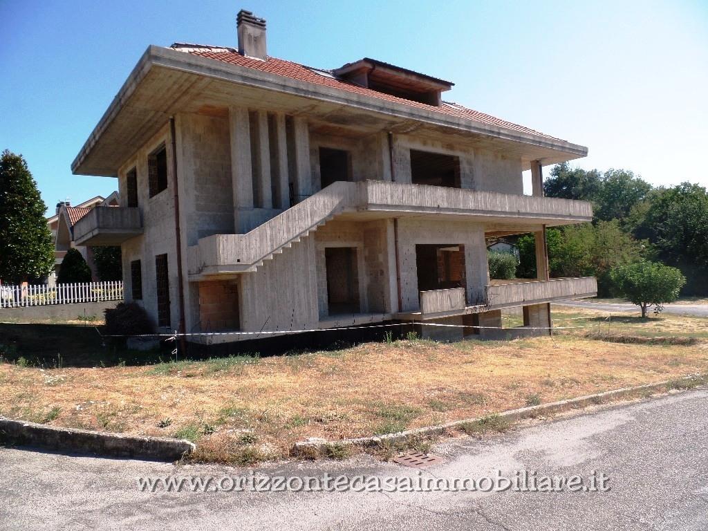 Soluzione Indipendente in vendita a Venarotta, 25 locali, prezzo € 119.000 | CambioCasa.it