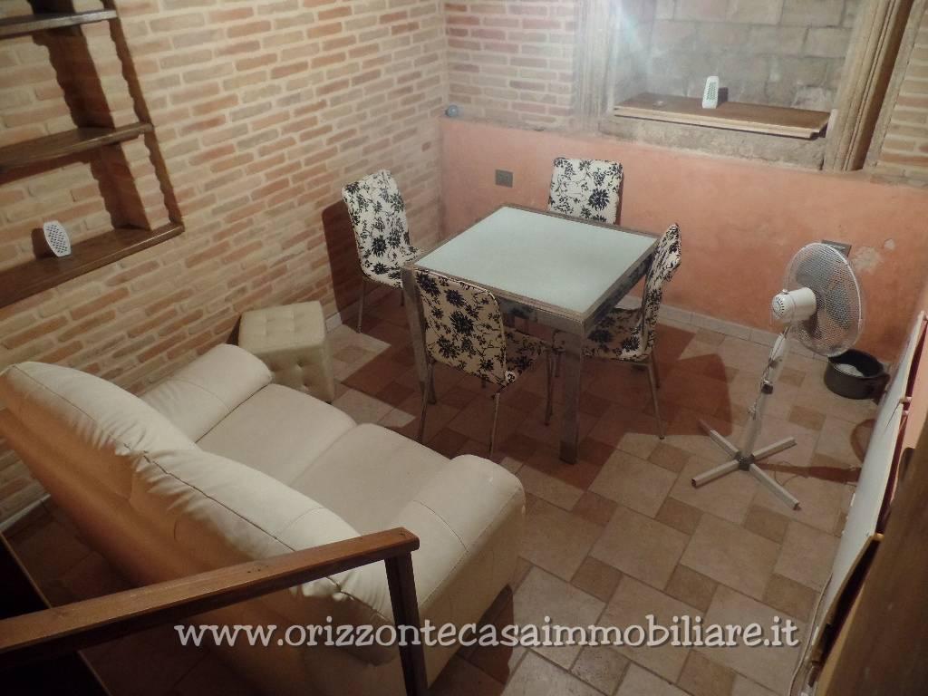 Loft / Openspace in vendita a Ascoli Piceno, 1 locali, zona Località: CentroStorico, prezzo € 70.000 | CambioCasa.it