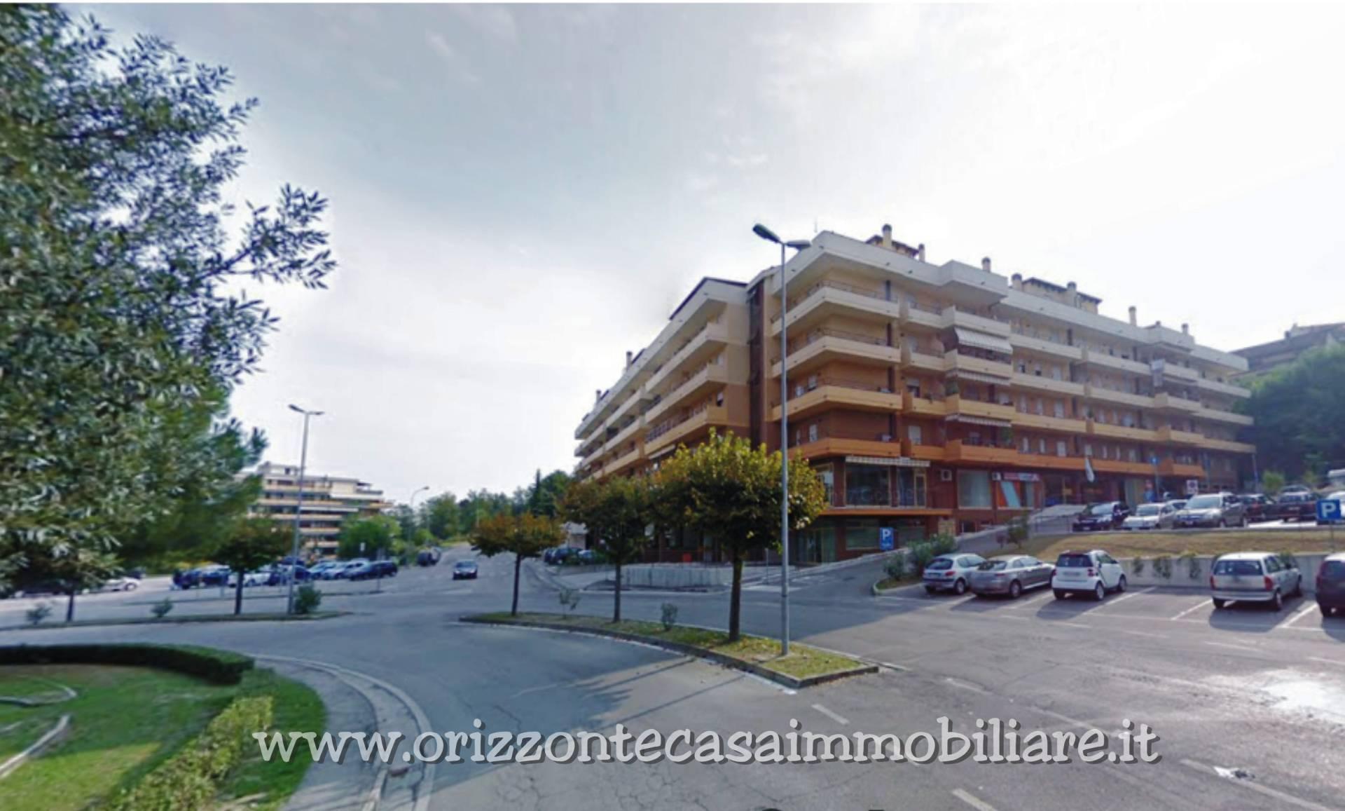 Attico / Mansarda in vendita a Folignano, 6 locali, zona Località: VillaPigna, prezzo € 159.000   PortaleAgenzieImmobiliari.it