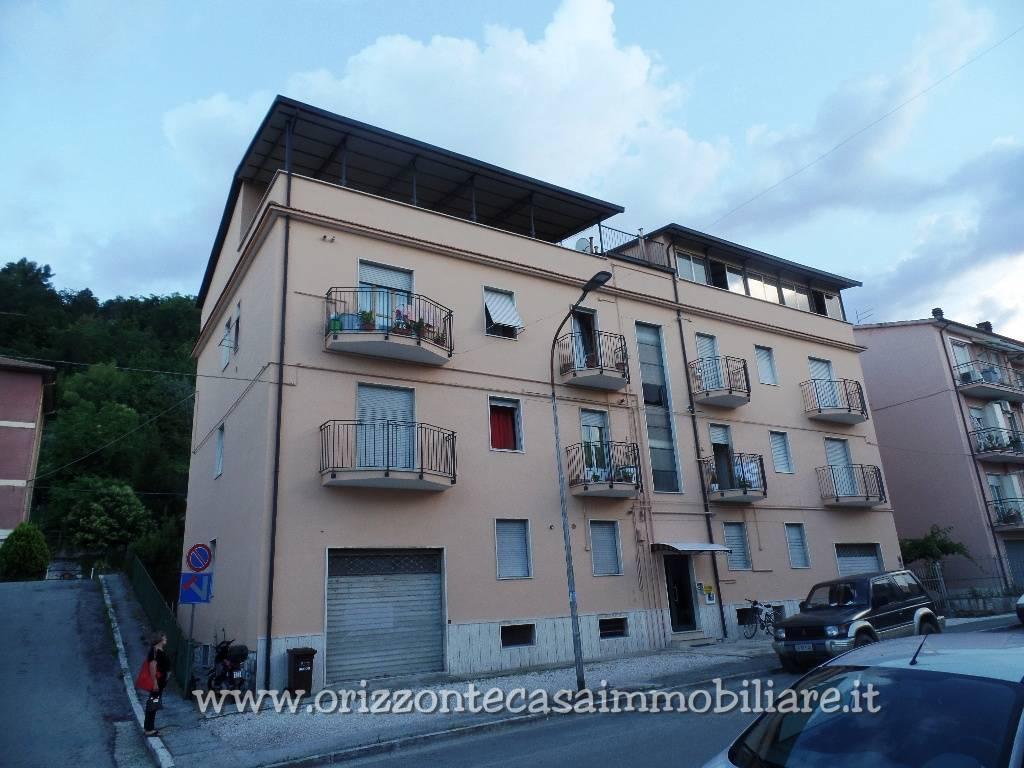 Attico / Mansarda in vendita a Ascoli Piceno, 5 locali, zona Località: PortaRomana, prezzo € 59.000   PortaleAgenzieImmobiliari.it