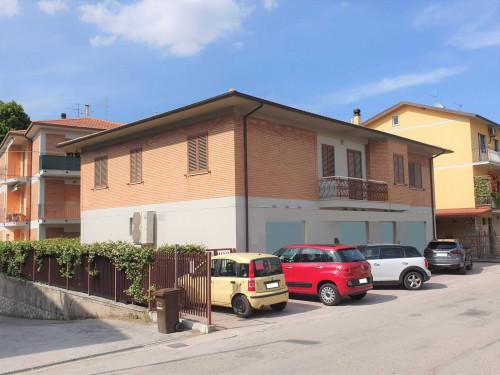 APPARTAMENTO CON GIARDINO in Vendita a Ascoli Piceno