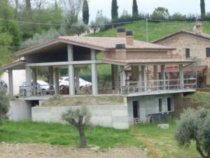 Casa indipendente in Vendita a Castorano
