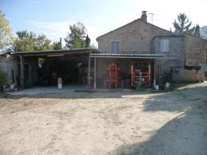 Azienda Agricola in Vendita a Ripatransone