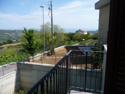 Villetta a schiera in Affitto a Acquaviva Picena