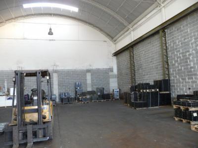Capannone Industriale/Artigianale in Vendita a San Benedetto del Tronto