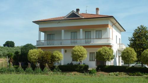 Casa indipendente in Vendita a Cupra Marittima