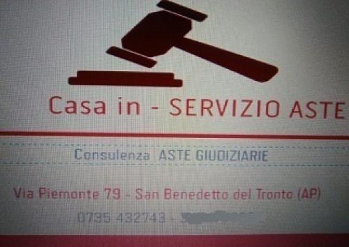 Capannone Industriale/Artigianale in Vendita a Ascoli Piceno